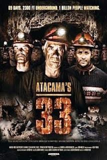 Los 33 de Atacama (Los 33 de San José)(2010)