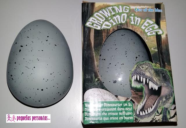 huevos de dinosaurio, growing dino egg, juguetes, juguetes de agua, compras, experimentos, dinosaurios, huevos