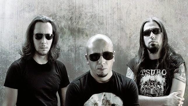 blackning - band