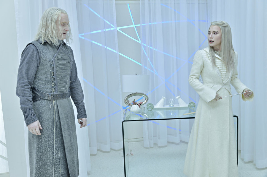 Defiance - Episode 3.05 - History Rhymes - Promotional Photos