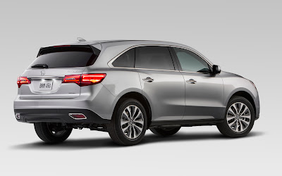 Acura Reviews on First Look 2014 Acura Mdx   New Cars Reviews