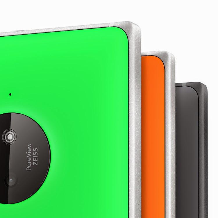 Harga Hp Nokia Terbaru, Spesifikasi Nokia Lumia 830 dan Perbandingan Nokia Lumia 930