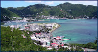 Tax Justice Network: Britain has to act over British Virgin Islands scandal