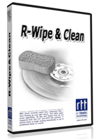 R-Wipe & Clean 9.7 Build 1829 incl Crack