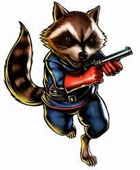 rocket-raccoon-mapache-cohete