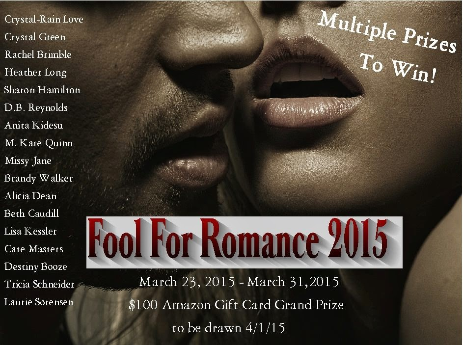 Fool for Romance party