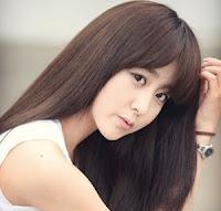 20120919878 Trend Potongan Rambut Cewek Korea 2013
