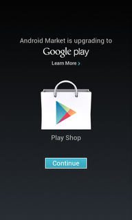 Google Play v3.4.6
