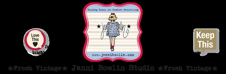 Jenni Bowlin Studio