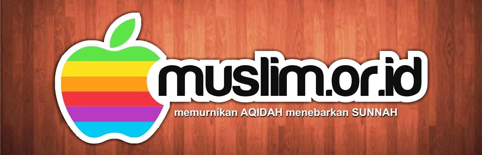 ARTIKEL ISLAMI TERPERCAYA