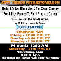 To Hear Some Of Our Archived Shows On-Demand, Click On The Banner Below.