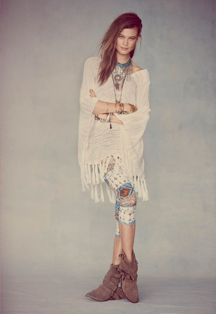 Sparrow Lyn Bohemian Fashion Free People Inspiration