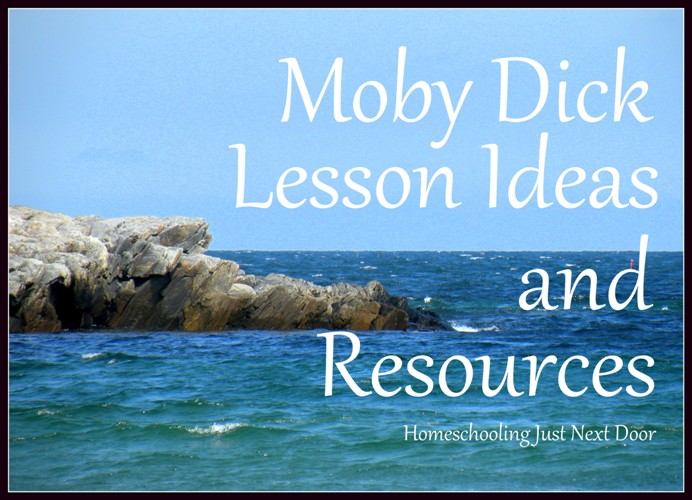 moby essay As he awaited the court's decision, james drafted a long essay on herman  melville's moby-dick , which he mailed, along with a plea for.