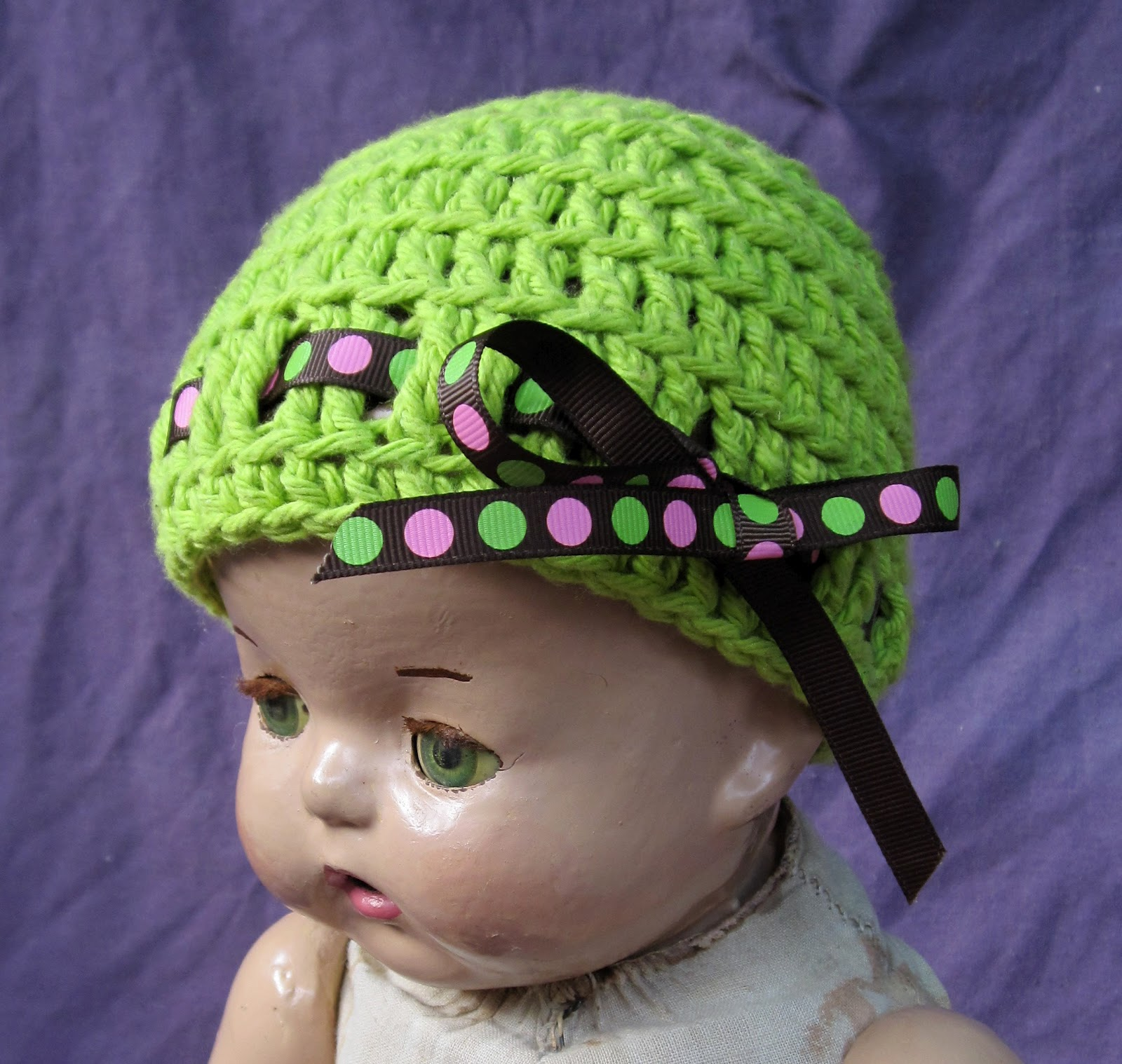 Breezybot: FREE Crochet Patterns