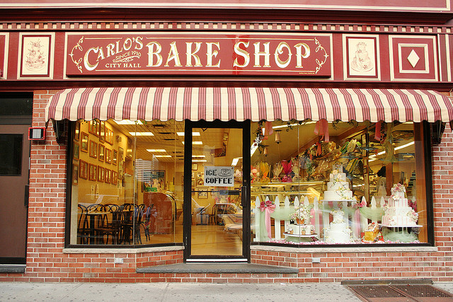 Famous U.S. Bakeries