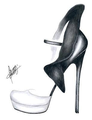 Filhas de Gaia desfila com sapatos da Jorge Bischoff