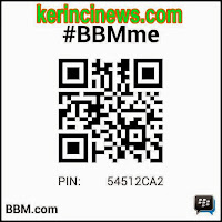 BBM Kerincinews.com