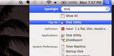 Mac Spotlight Disk Utility - How to Format External Hard Drive Compatible With Mac and Windows Without Third Party Software