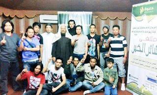 Pekerja Asal Filipina Temukan Islam Saat Ramadhan