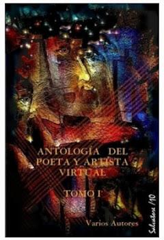 Antologia 2011 que he participado