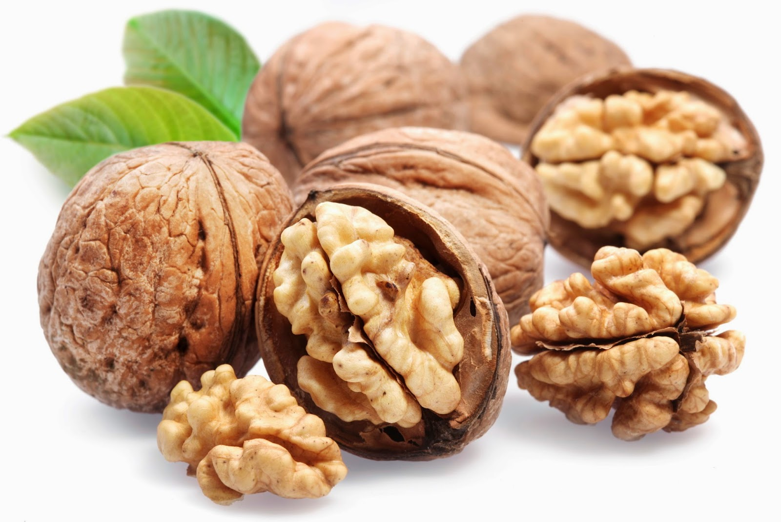 nutritional demerits of walnuts