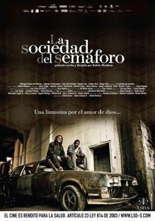 descargar La Sociedad Del Semáforo – DVDRIP LATINO
