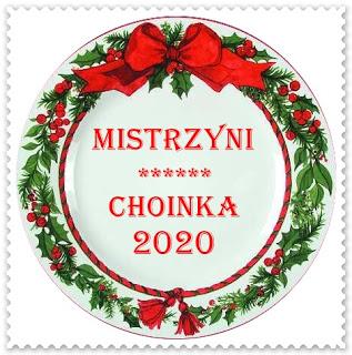 Mistrzyni Choinka 2020