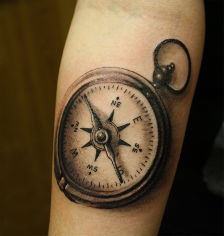 Tatuajes de rosas solo para mujeres Mistertatuajes  - Imagenes De Tatuajes De Rosas