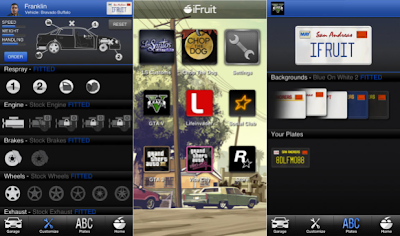 Downlad Grand Theft Auto 5 iFruit app for your Adnroid Smartphone_NewVijay