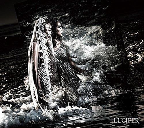 土屋アンナ – LUCIFER/Anna Tsuchiya – Lucifer (MP3/2014.10.22/36.45MB)
