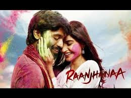 """Raanjhanaa"" Awesome Lovely Full Movie Download Online (2013)"