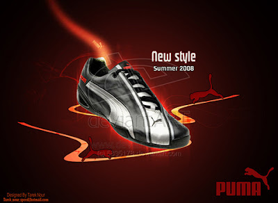 puma shoes - amazing shoes