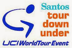 UWT 01 : SANTOS TOUR DOWN UNDER