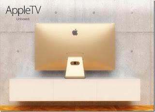 Concept Apple TV Photos
