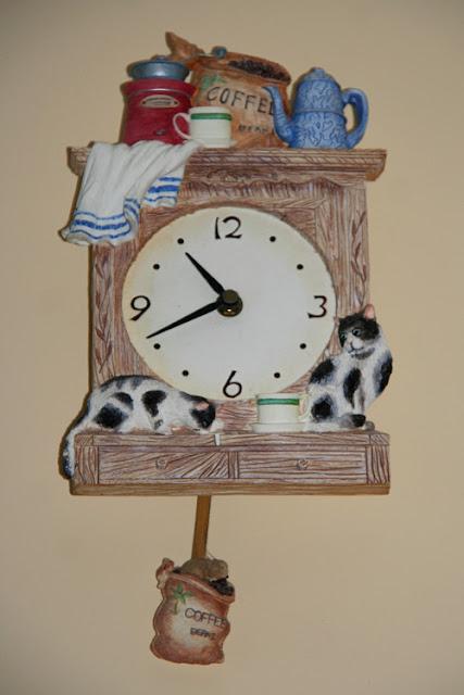 часы-ходики
