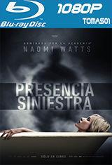 Presencia siniestra (2016) BRRip 1080p