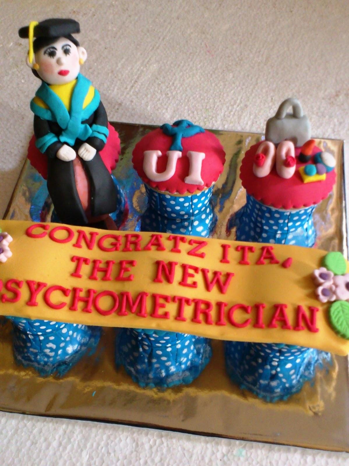 set cupcake ultah untuk mbak ita toko kue ulang tahun