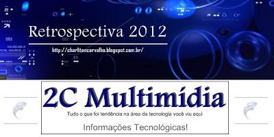 Resumão dos artigos do blog 2C Multimídia