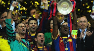 Campeon de la Uefa Champions league