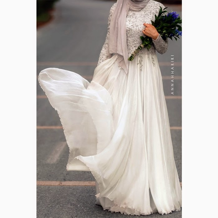 You can check out their complete collection here what do for Annah hariri wedding dress