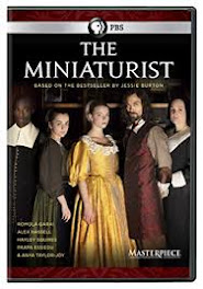 DON'T MISS THE MINIATURIST