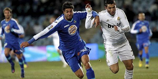 Prediksi Skor Getafe vs Real Madrid