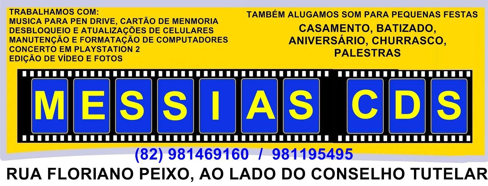 MESSIAS CDS
