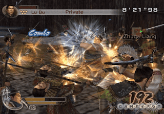 Download Game Dynasty Warriors 5: Special (PC/ENG) Full