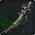 Shaman Bone Blade
