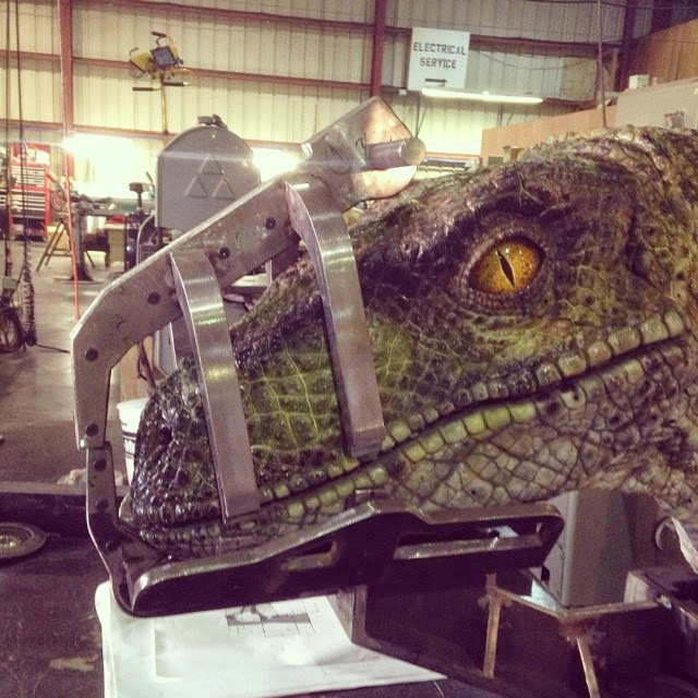 raptor jurassic world