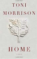 Home, book cover