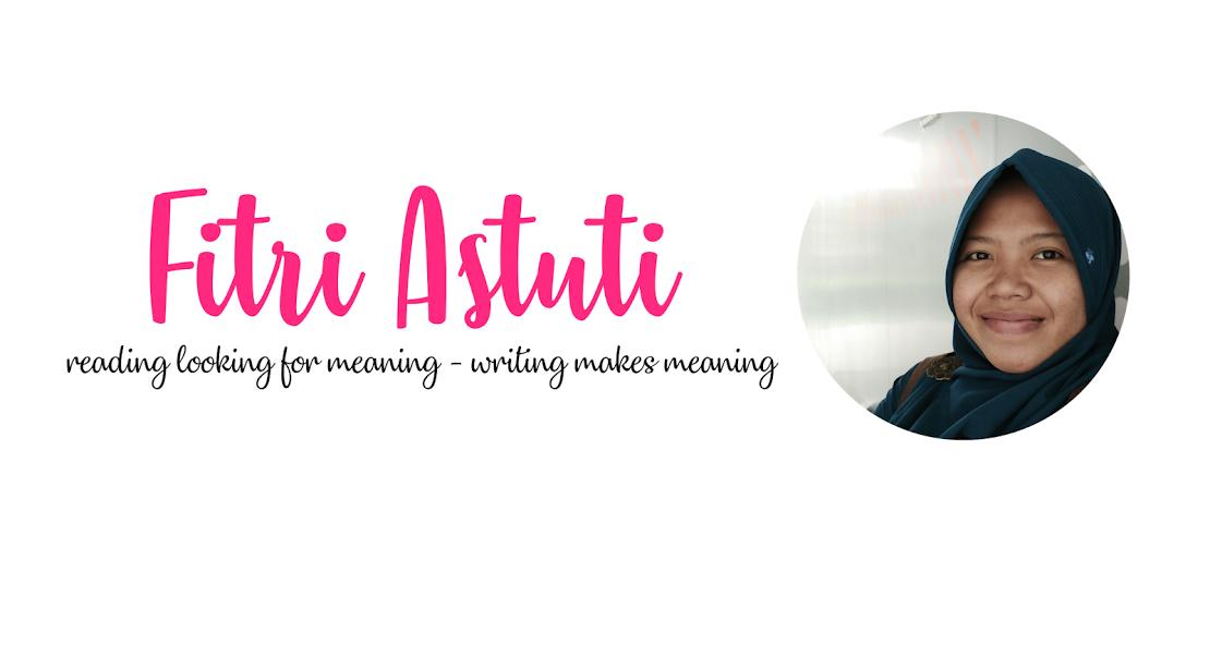 Fitri Astuti