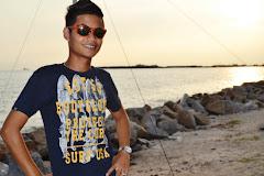 SUPER BOY (!)