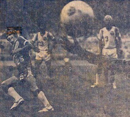 Stokes Goal